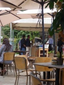 The Farm Café, Melbourne