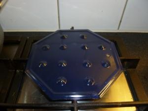 A Simmer Plate