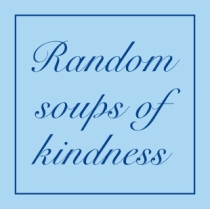 Random Soup of Kindness Logo