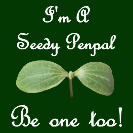 Mel Francis - Seedy Penpals