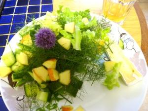 Mixed Family Salad