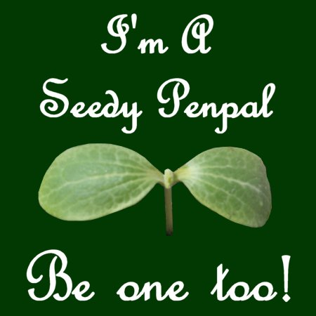 Seedy Penpal Blog badge