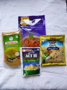 Indian Goods