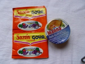 Portuguese Packages