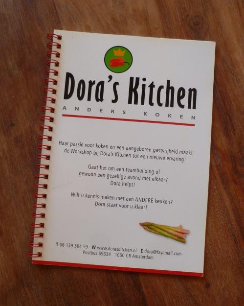 Dora's Kitchen