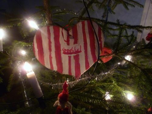 Jul Hjart