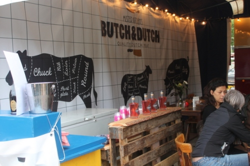 Butch and Dutch by Mister Kitchens