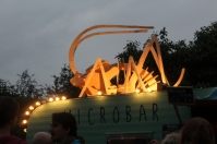 The Microbar at the Rollende Keukens
